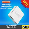 VAR11N wifi Bridge Repeater Mini wifi router and bridge For set top box, TV ,Game player