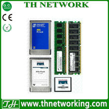 Genuine Cisco 2800 Router MEM2821-256U768D 256 to 768MB DDR DRAM factory upgrade for the Cisco 2821