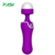 soft silicone Rechargeable pussy AV magic wand massager vibrator