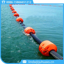 Long Life Seclcting best sellig Span PE Pontoon Float and plastic floater