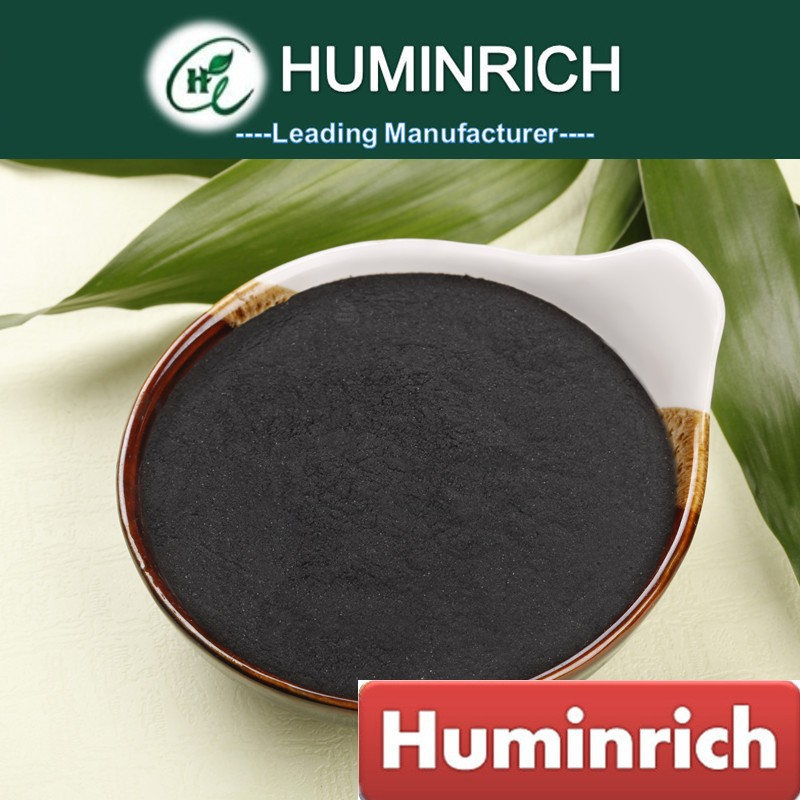 Huminrich Humic Acid Kinds Of Agriculture Fertilizer
