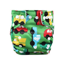 Free Shipping Baby Cloth Diapers Pocket Diapers Easy Mommy Nappies manufacturer