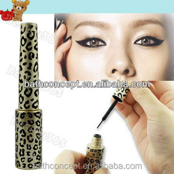 Makeup Black Liquid Eyeliner pen Waterproof Eye Liner
