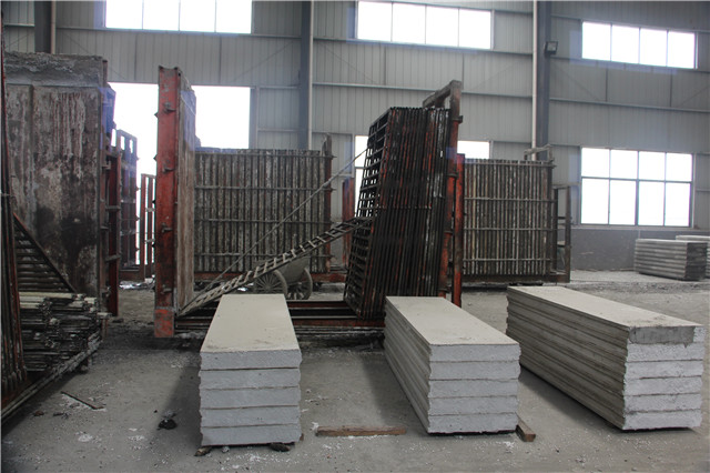 Cheap new design building material eps cement exterior wall panels from China Manufacturer