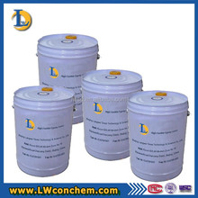 Hydrophobic polyurethane chemical grouting material