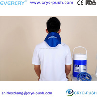 China factory wholesale CE approved cold therapy neck pain relief physical therapy arthritis equipment