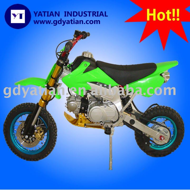 high quality 2010 new design mini motorbike