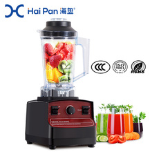 OEM electric kitchen appliances TM-808 commercial automatic juicer 23000rpm high speed blender with CE
