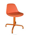 Polypropylene Colorful Children Chair