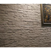 faux stone panels lightweight