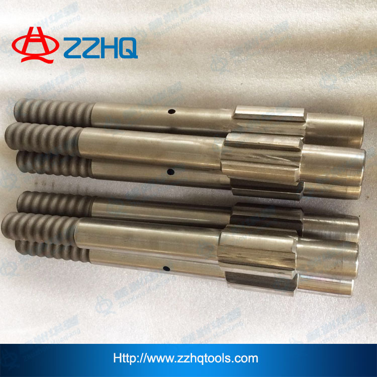 R38 thread rod for furnace tapping hole in china