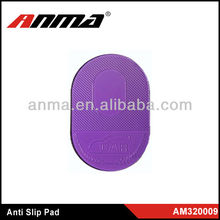 New Accessory promotional mobile phone non slip pad for car