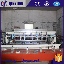 Qinyuan high speed Automatic industrial computerized sewing multi-head computerized quilting embroidery machinery