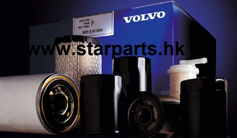 Genuine Volvo 270130 Penta Big End Bearing Kit