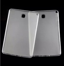 Best price TPU soft gel matte case for Samsung Tablet A T3500 8.0''
