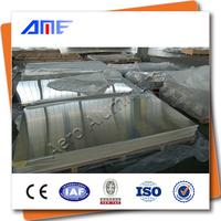 China Manufacturer Promotional price Aluminum Sheet Trailer Skin