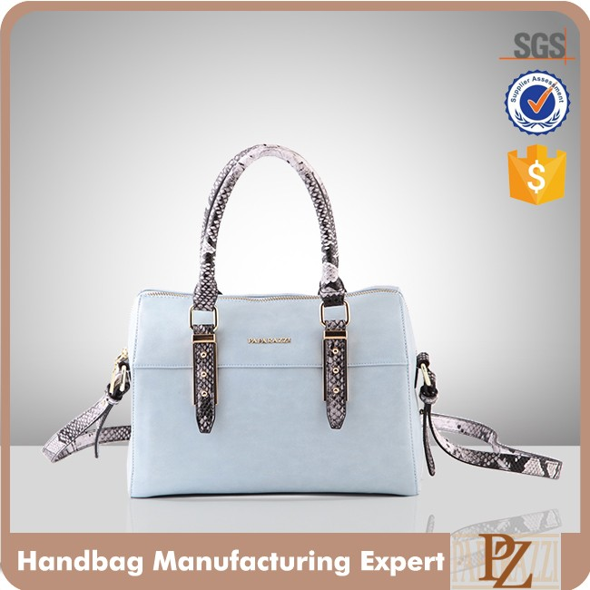 5128-Professional New Style Ladies PU leather Latest Design Handbags for Woman