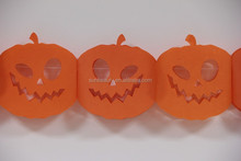 Inflatable halloween decoration garland as halloween gift