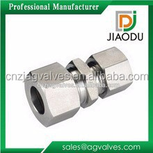 3/4'' good quality CW606N bsp brass pvc hexagon pipe connector for pipes