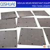Hardfacing Alloy Wear Plate Used In