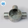 BV Certification 100 Pressure Test Malleable