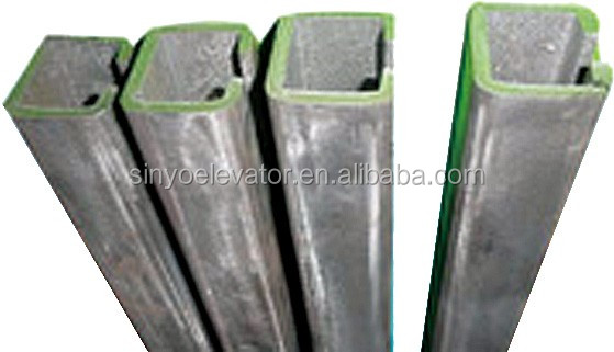 Kone Escalator Guide block
