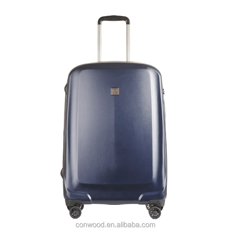 Conwood PC082 hard shell luggage italian luggage