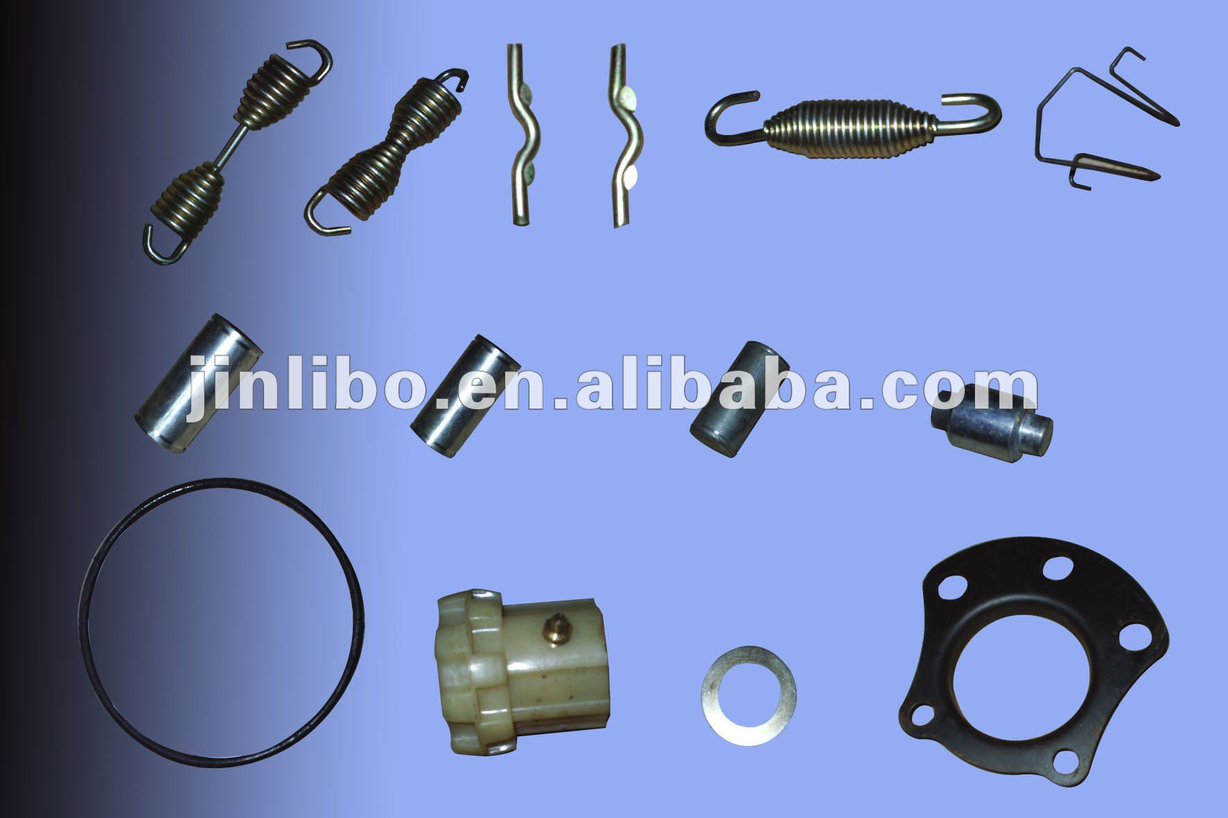 camshaft repair kit of trailer parts