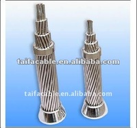 aluminium conductor steel reinforced/stranded wire/ACSR, TACSR/ AS