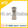 10mm& 14mm&19mm (6 IN 1 ) domeless titanium nail with male and female joint