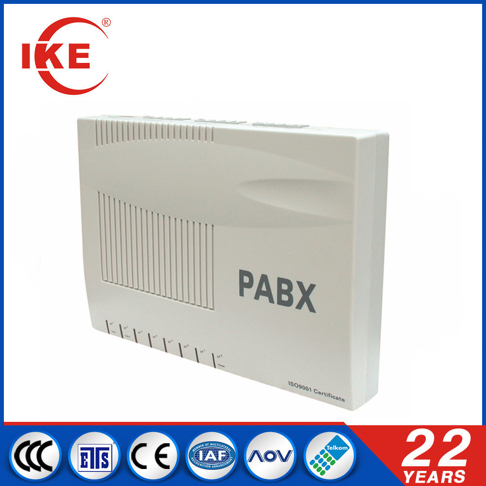 Factory Price 16 Extension Line PABX Phone System TC-416AK