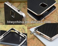 Ultrathin Metal Titanium Alloy Back Cover Case For Samsung Galaxy Note 3 N9000 phone accessories