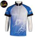 2015 fashionable plus size high quality customized men's cheap cycle clothing