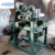 NEWEEK automatic woodworking small square multi blade wood saw machine