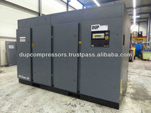 ZR 425 Oil-Free Used Rotary Screw Air Compressor