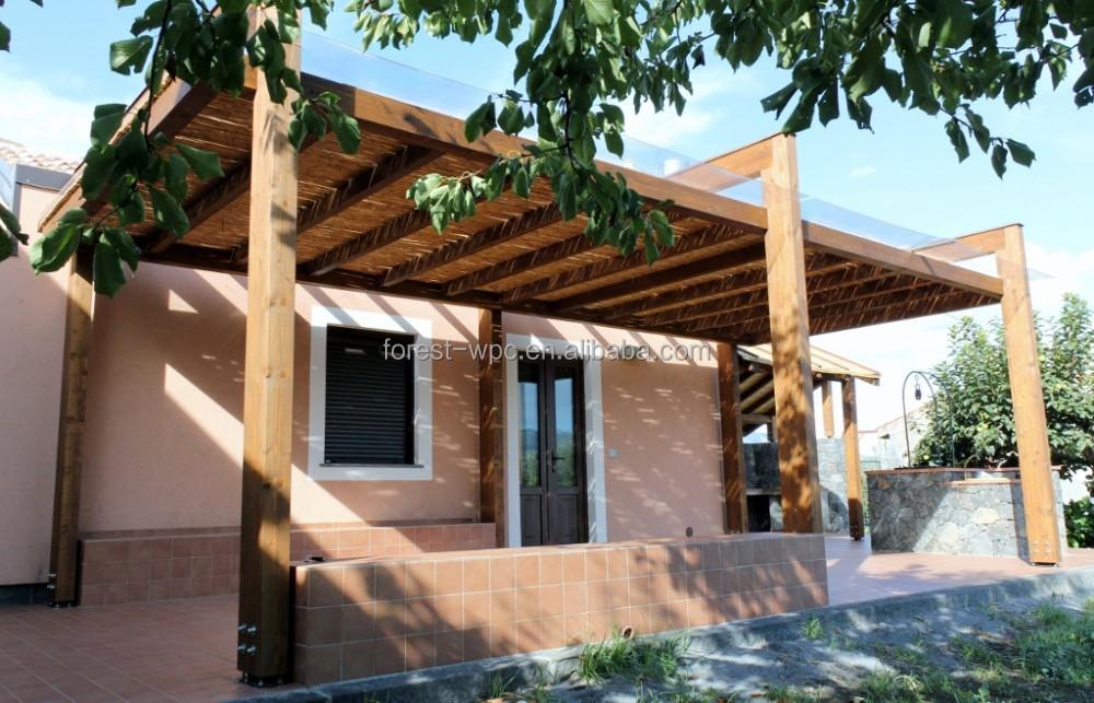 grande pavillon ext rieur en bois pergola gazebo pavillon pavillon ext rieur 3 x 3 m arches. Black Bedroom Furniture Sets. Home Design Ideas