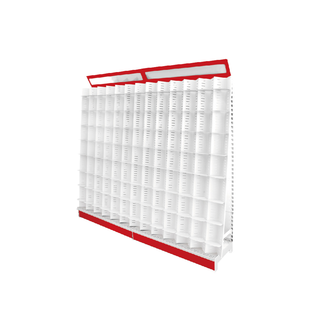 book exhibition shelf paper display steel rack