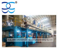 Coating line of BOPP adhesive tape water based