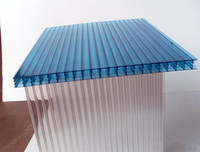 Building Materials polycarbonate solar panel