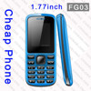 new product FG03 1.8 inches dual sim quad band whatsapp united states phones for sale