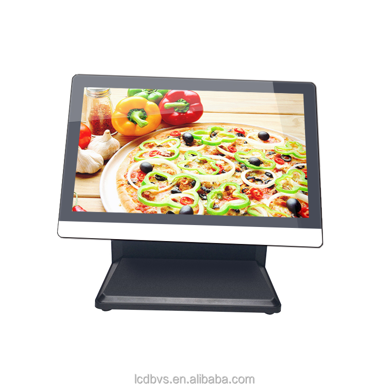 New model <strong>15</strong>.6'' wins aluminum alloy pos terminal