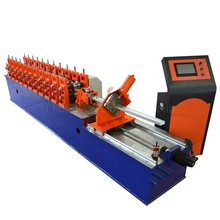 innovative steel glazed roof tile roll forming metal & track stud making machine high quality