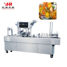 Automatic Food Beverage Plastic Cup Sealer Machine