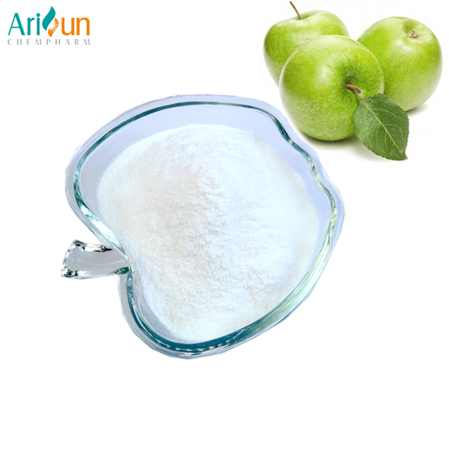 Factory Supply Green Apple Extract Powder/Green Apple Extract