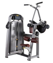 2017 Best Gym Equipment Pull Down Machine G-617 Hydraulic Fitness Equipment for sale