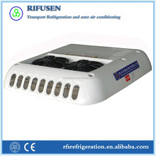 Low consumption mini bus air conditioning AC10 with reasonable price