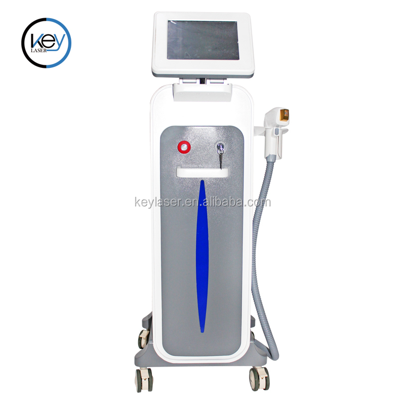 Cheap Medical Equipment Laser 2018 Alexandrite Laser Hair Removal 808nm Diode Laser Hair Removal <strong>Beauty</strong>