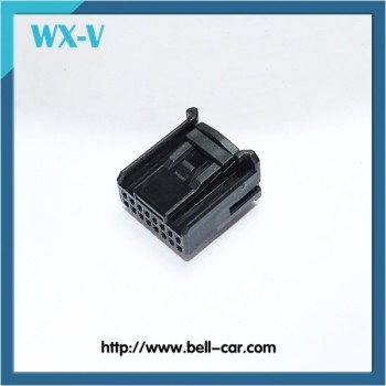 16 Pins Factory Price Automotive connector 1318386-2