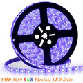 12V/24V Waterproof LED Strip 5050 RGB LED Strip Light