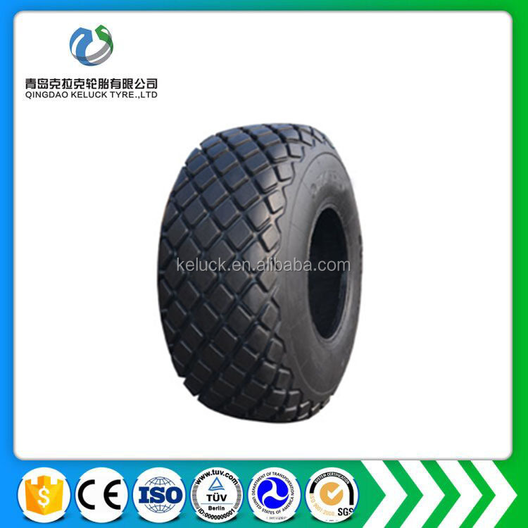 new product cheap price star performance bias OTR sand desert tyre with 24-20.5